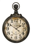 Churchill Pocket Wall Clock Product Image