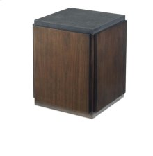 Bunching Cocktail Table With Slate Top