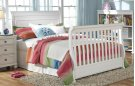 Madison Nursery Stage 4 Bed Rails Product Image