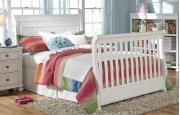 Madison Nursery Stage 4 Bed Rails Product Image