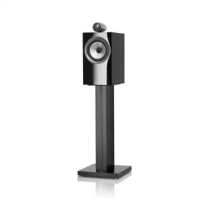 Bowers & WilkinsGloss Black 705 S2 Standmount speaker