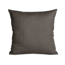 "16"" x 16"" Pillow Sterling Charcoal Product Image"