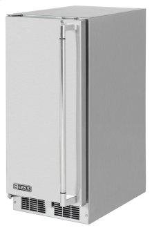 "15"" Refrigerator, Left Hinge"