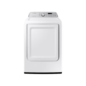 Samsung Appliances7.4 cu. ft. Gas Dryer with Sensor Dry in White