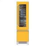 "Hestan24"" Wine Refrigerator - KRW Series - Sol"