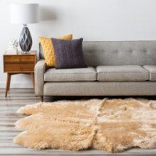 Sheepskin SHS-9601 6' Square