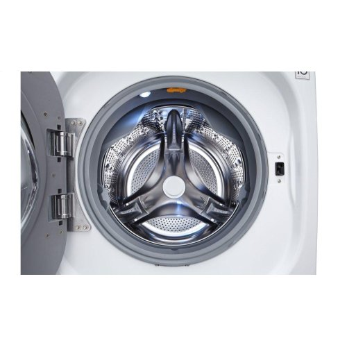 4.5 cu. ft. Ultra Large Capacity TurboWash® Washer