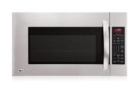 Over The Range Microwave (2.0 cu.ft.; Stainless Steel)