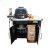 Additional Keg Grilling Cabinet