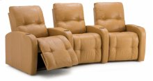Auxiliary Home Theatre Seat