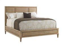 Pacific Grove Bed Queen