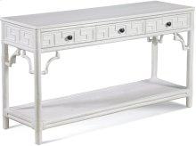 Benjamin Console Table