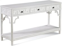Benjamin Console Table