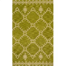 Casablanca Safi Apple Green Rugs