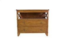 Walden Chest  Nightstand