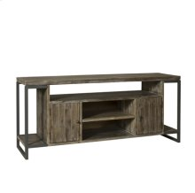 Structure TV Console