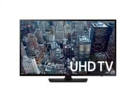 "55"" Class JU6400 4K UHD Smart TV"