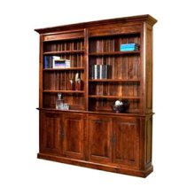 Barrister's Bookcase