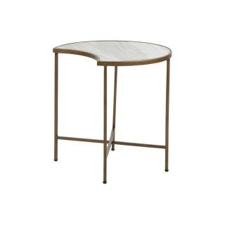 Sibyl Coffee Table - Moon
