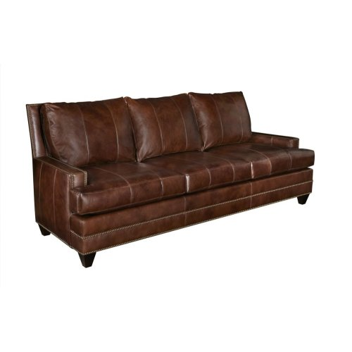 Catalina Sofa (Leather)