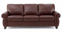 Willowbrook All Leather Sofa