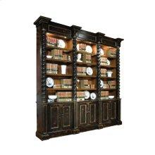 Highlands Bookcase - 9'