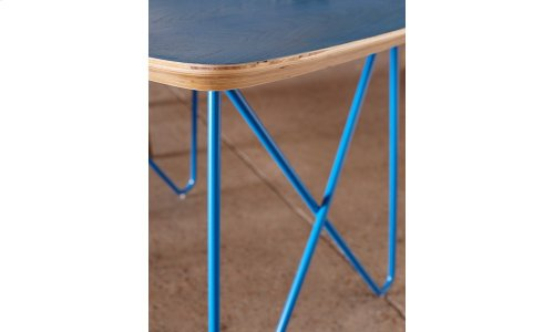 Epicenters Austin 6th Street End Table
