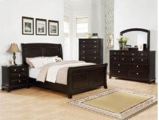 Kenton Bedroom Group Product Image