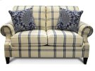 Seals Loveseat 3X26 Product Image