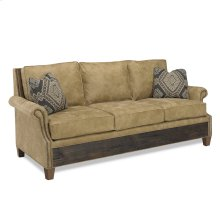 Norfolk Sofa - Aztec Sunrise - Aztec Sunrise