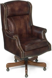 Merlin Executive Swivel Tilt Chair