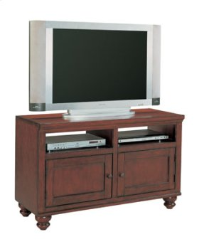 "Cambridge 45"" HDTV Console with two Doors"