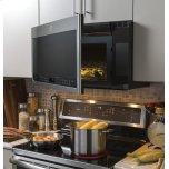 GE Profile Ge Profile™ Series 2.1 Cu. Ft. Over-The-Range Sensor Microwave Oven