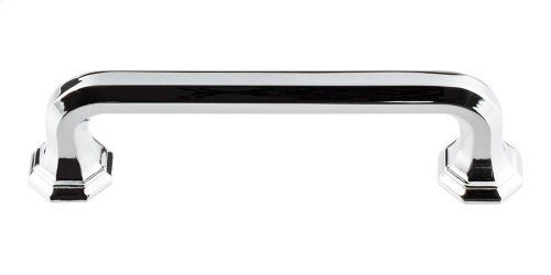Elizabeth Pull 3 3/4 inch - Polished Chrome