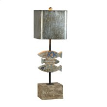 Oliver Table Lamp