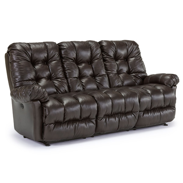 Best Home Furnishings Everlasting Col Power Reclining Sofa