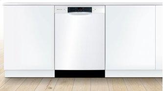 300 Series Dishwasher 60 cm White SHEM53Z32C
