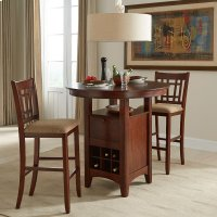 Dining - Mission Casuals Pub Table Product Image