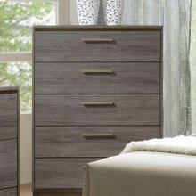 Manvel Chest