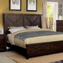 California King-Size Bianca Bed