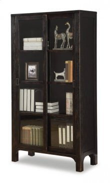 Homestead Bookcase