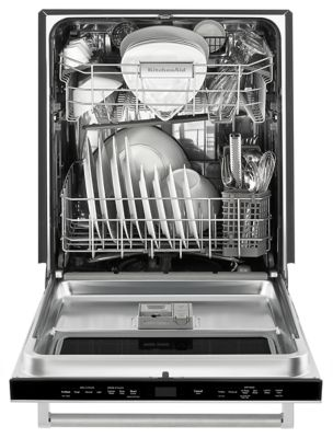 Hidden · Additional 44 DBA Dishwasher With Window And Lighted Interior    Stainless Steel