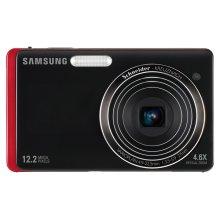 DualView TL220 12.2 Megapixel Digital Camera