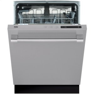 BekoTop Control, Pro Handle Dishwasher, 5 Programs, 48 dBA