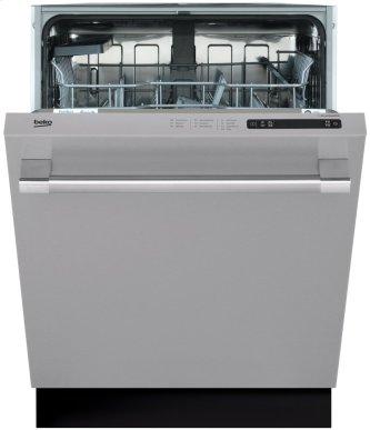 Top Control, Pro Handle Dishwasher, 5 Programs, 48 dBA