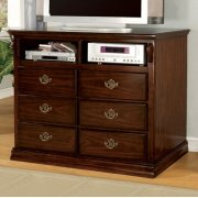 Tuscan Ii Media Chest Product Image