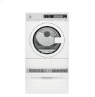 Front Load Compact Dryer with IQ-Touch® Controls - 4.0 Cu. Ft. Product Image