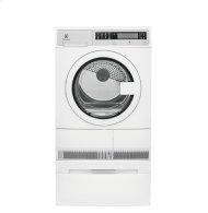 Front Load Compact Dryer with IQ-Touch® Controls - 4.0 Cu. Ft.-CLOSEOUT