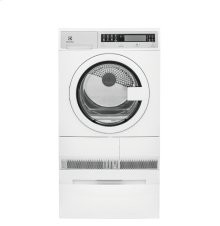 Front Load Compact Dryer with IQ-Touch® Controls - 4.0 Cu. Ft.***FLOOR MODEL CLOSEOUT PRICING***