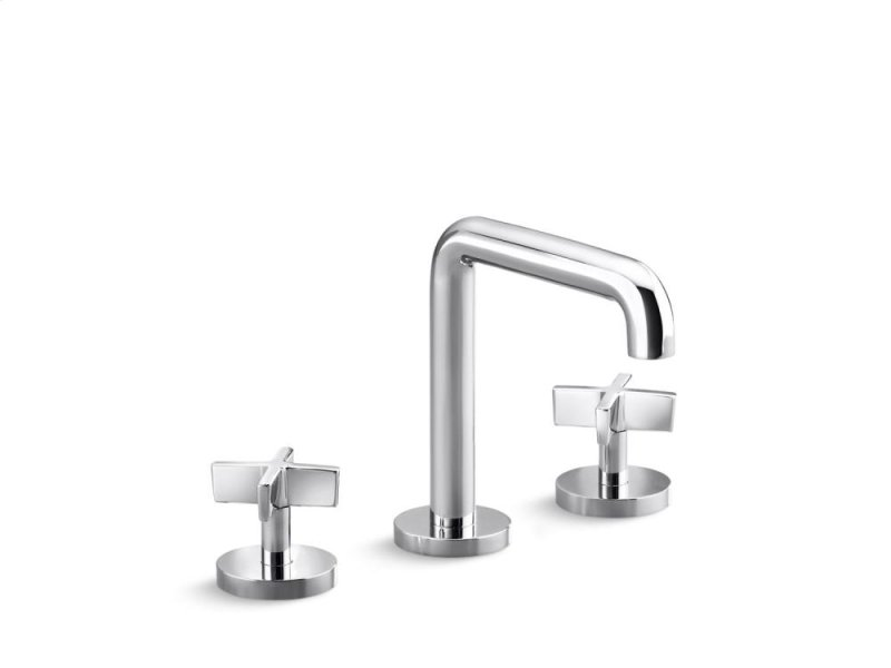 P24492CRCP in Chrome by Kallista in Santa Monica, CA - Sink Faucet ...